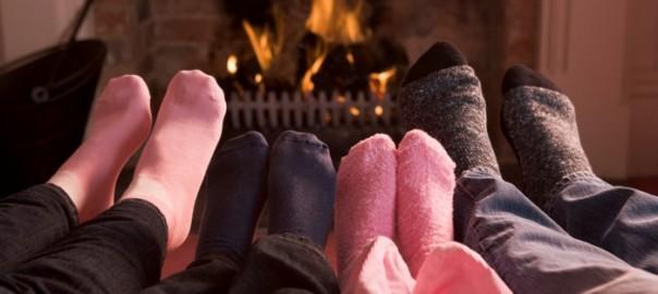 ahorrar energía invierno