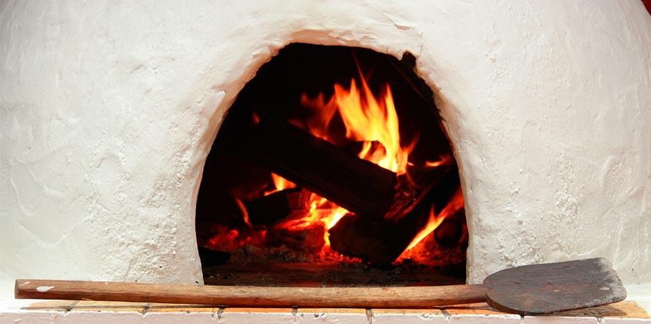 T cnicas para limpiar tu horno de le a blog - Limpiar chimeneas de lena ...