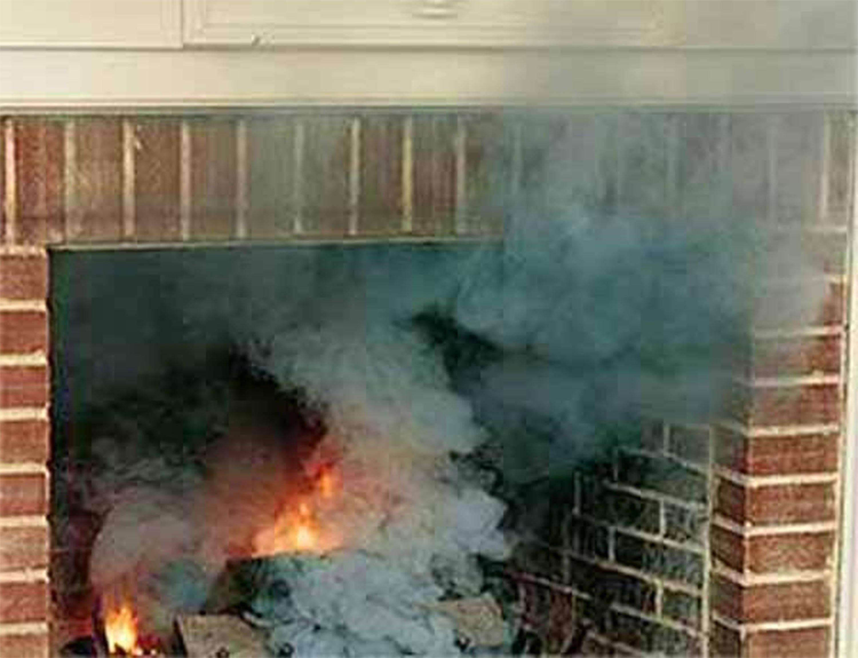 Factores que influyen en el tiro de una chimenea o estufa blog - Como colocar una chimenea de lena ...