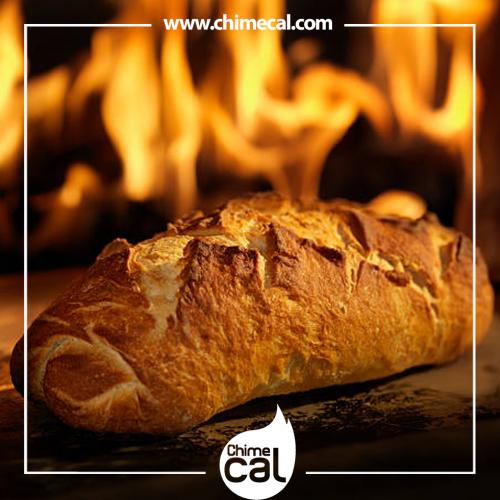 ¿Hay algo mejor que el pan recién hecho?