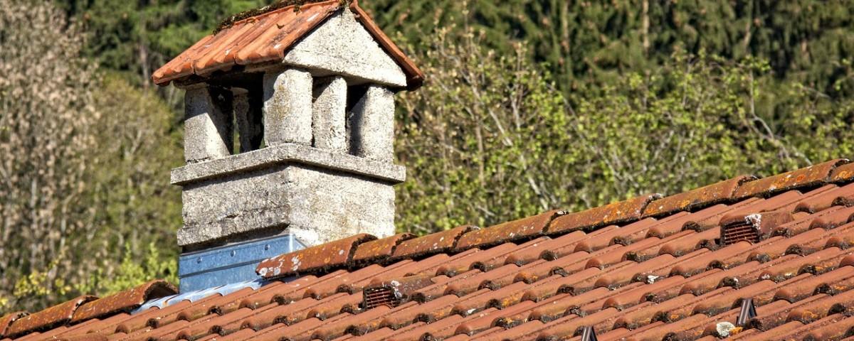 Fugas de agua en tu chimenea - Blog - Chimecal