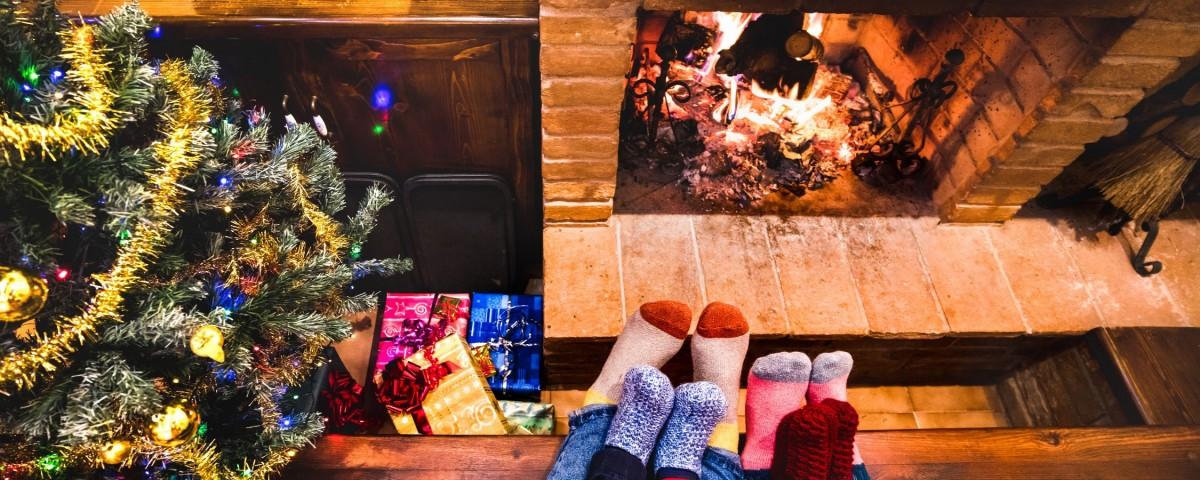 Chimecal - Productos relacionados con el fuego - Blog - Prepara tu casa para el invierno